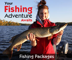 Your fishing adventure awaits at Cedar Island Lodge