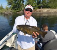Fishing Report - Cedar Island Lodge